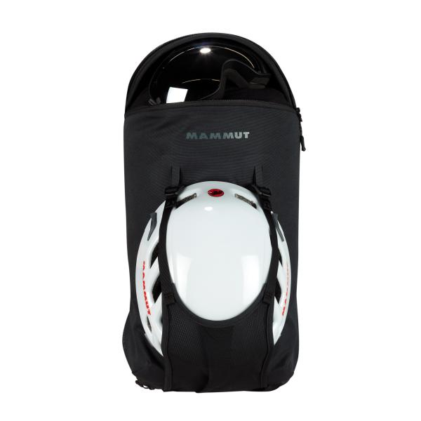 Mammut Nirvana 15 Ski Backpack - Black