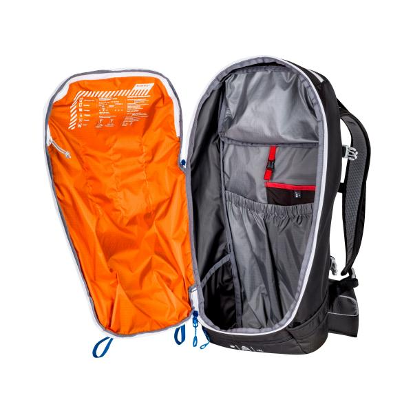 Mammut Spindrift 32 Ski touring backpack - Phantom