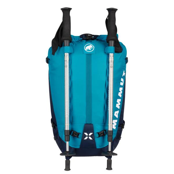 Mammut Trion Nordwand 28 L Frauen Alpinrucksack - Sky-Night